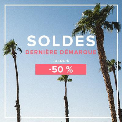 Summer Sale : plus de 60 produits en promo